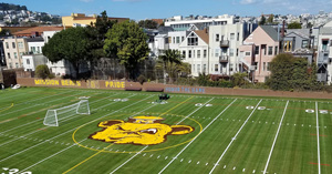 Mission High School